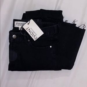 Evident jeans